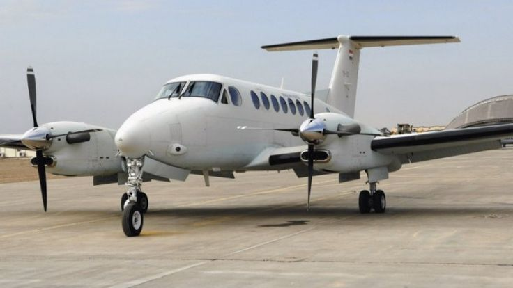 Iraq will receive an additional Beechcraft King Air 350ER special mission platform under a USD27 million contract set out by the US Department of Defense (DoD) on 24 March.  The contract covers the delivery of one aircraft that has been fitted with an intelligence, surveillance, and reconnaissance (ISR) capability, and one Scorpion ground station (plus one spare station).  Work is expected to be completed by 23 March 2017.  The Iraqi Air Force (IqAF) currently fields five King Air 350ER…
