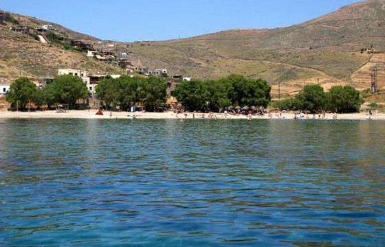 Saint Emilianos Beach