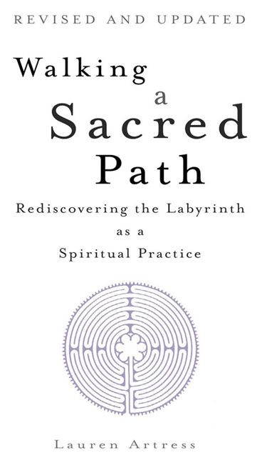 'Walking the Labyrinth' has reemerged today as a metaphor for the spiritual…