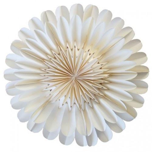 Bungalow Lotus lamp 60 cm