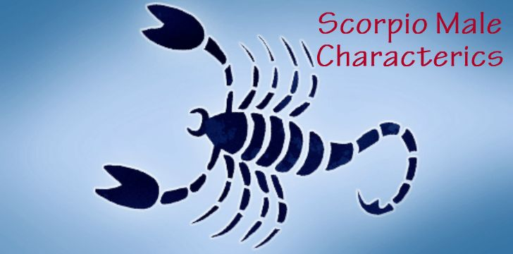 Scorpio Traits Male: Characteristics and Secrets You Absolutely Need to Know!