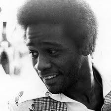 Al Green--I'm still in love with you.
