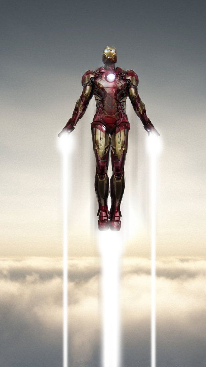 Geeky Homeschool: Six Character Building Lessons Kids Can Learn From Iron Man