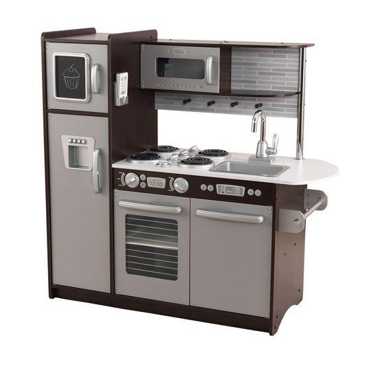 10 Ideas About Espresso Kitchen On Pinterest Espresso Kitchen Cabinets Espresso Cabinets And