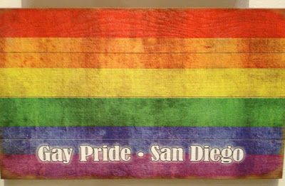 From ABBA To Zoom: Vintage Toys: San Diego Gay Pride!