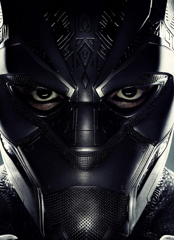 best wallpaper for iphone x black panther superhero face