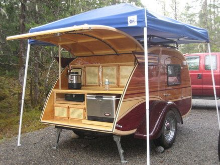 17 Best Images About Vintage Rv S Campers And Bus
