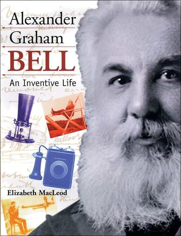 the life and achievements of alexander graham bell Get this from a library alexander graham bell [catherine chambers] -- this book traces the life of alexander graham bell, from his early childhood and education through his sources of inspiration and challenges faced, early successes, and the invention for which he is.