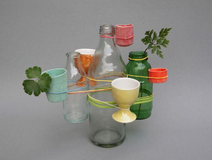 Vase flexible | Cuarto derecha