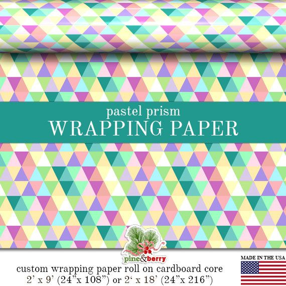 geometric gift wrap roll 160 best wrapping paper images on pinterest