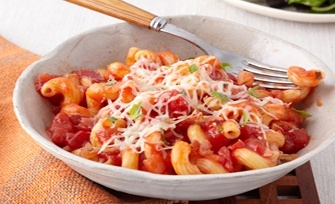 23 best diabetic recipes images on pinterest kitchens diabetic diabetic cavatappi pomodoro makes 4 servings 1 12 cups per serving classic italian dishescrushed red pepperkraft recipeskraft foodscooking forumfinder Images