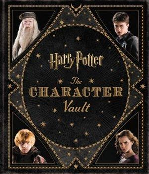 A comprehensive, full-color compendium of the key characters in all eight of the Harry Potter films, filled with never-before-seen photographs and illustrations, covering the costumes, makeup, weaponry, and behind-the-scenes story that brought each personality memorably to life on the big screen. Harry Potter: The Character Vault offers fans a deeper look at the creative development of the characters introduced in the books and brought to life in the theatrical series. Jody Revenson brings…