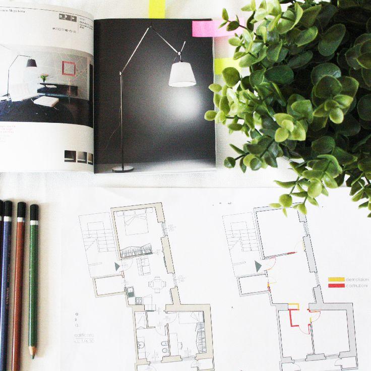 Ciao, sono Serena Barison e sono un architetto e interior designer. Amo il disegno a mano libera, i colori pastello e tutto ciò che è creativo e che mi permette di comunicare quello che mi frulla i…