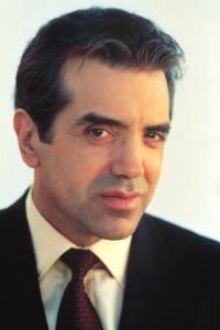 Chazz Palminteri, 1952 actor, screenwriter, film producer.