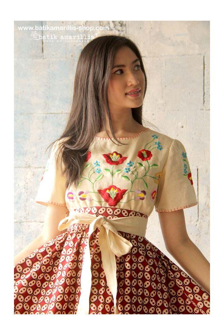www.batikamarillis-shop.com made in Indonesia