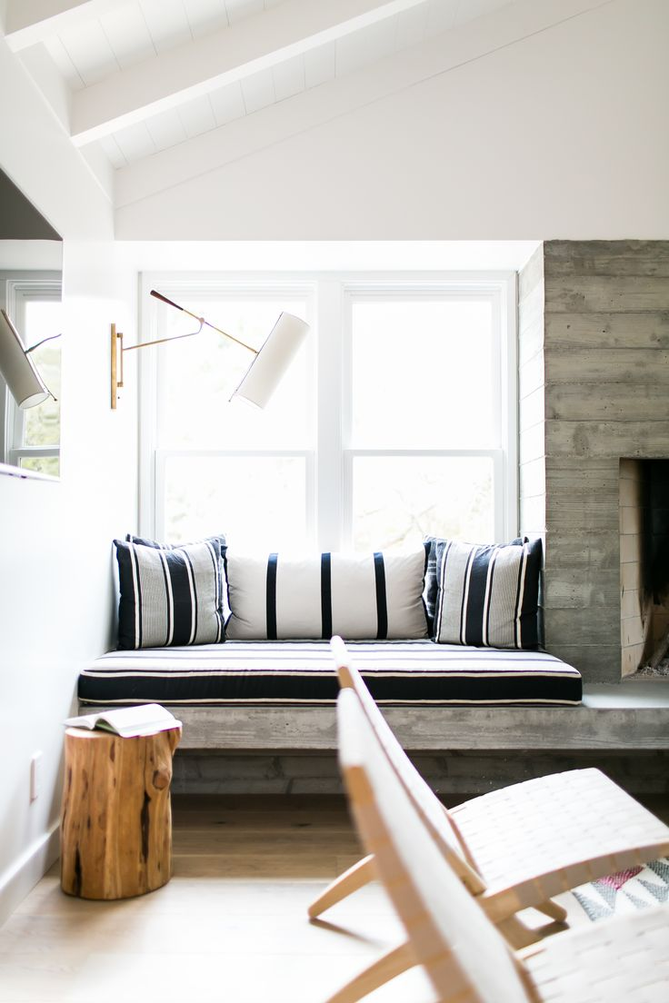 dwell modern lounge furniture. A 1950s California Ranch House Gets Modern-Farmhouse Makeover Dwell Modern Lounge Furniture H