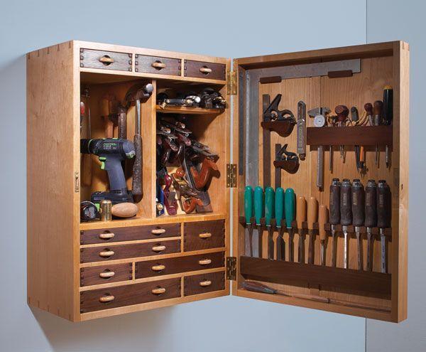 Woodworking Tools The Best Most Comprehensive List Of Tips About Woodworking You Ll Find Werkzeugschrank Selbermachen Holz Werkzeugaufbewahrung