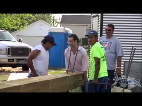 [Extreme Engineering] Build It Bigger: Hurricane Proof Homes (S02E07) - YouTube