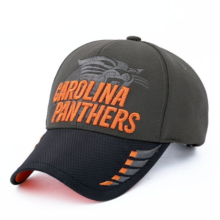 Carolina Panthers Football Hat/Cap for men & women