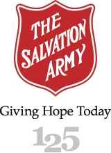 Salvation Army - consider volunteering with various Salvation Army initatives.