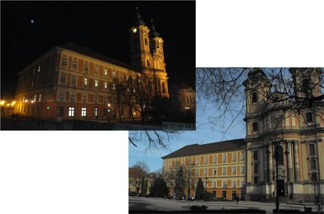 Szent Hedvig Kollégium