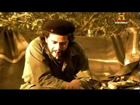 El Che Guevara documental - YouTube