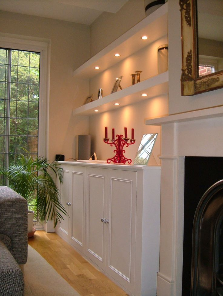 living room alcove the 25 best alcove cupboards ideas on alcove 11434