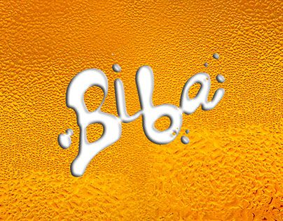 """Check out new work on my @Behance portfolio: """"BIBA, beer corporate identity"""" http://be.net/gallery/53160363/BIBA-beer-corporate-identity"""