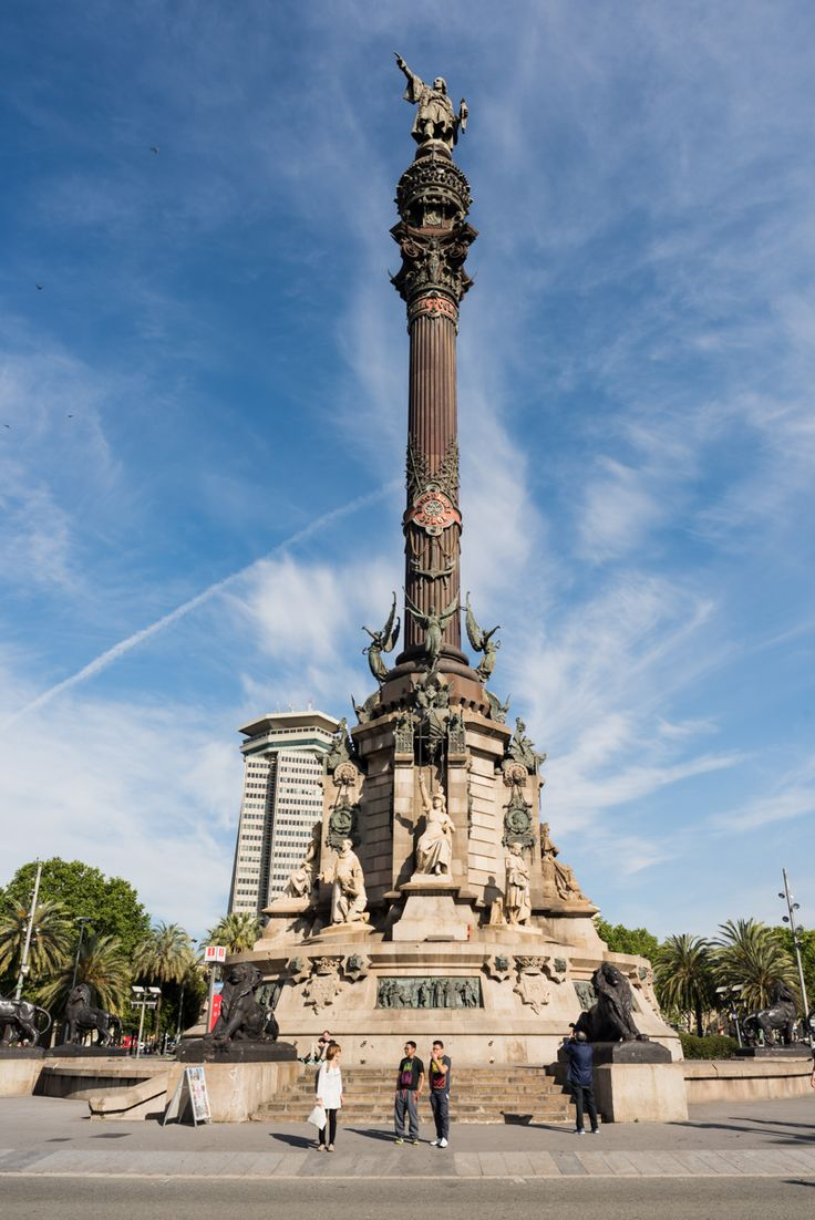 Book cheap Barcelona city breaks for just