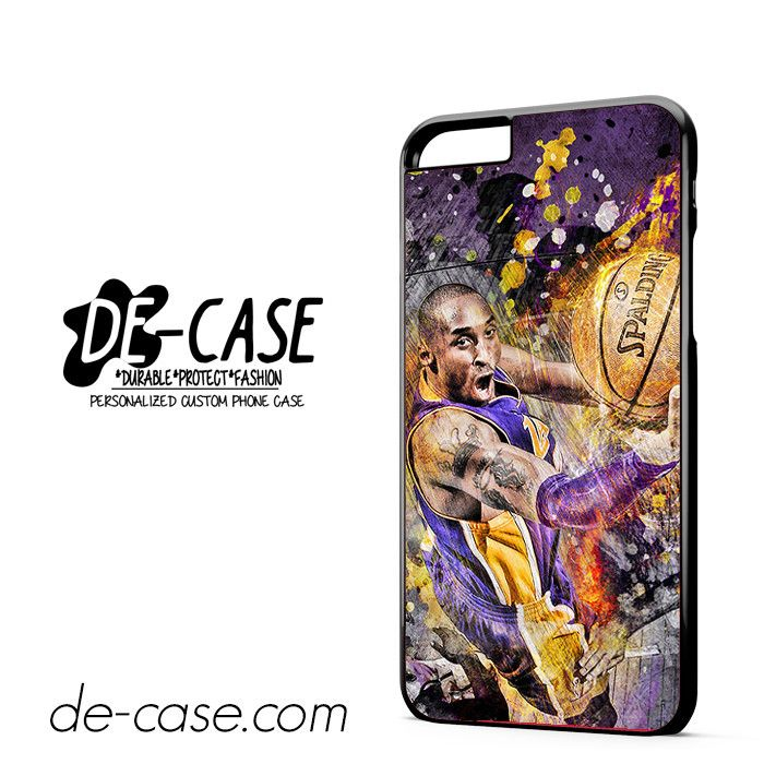 Kobe Bryan Spalding Basketball DEAL-6211 Apple Phonecase Cover For Iphone 6/ 6S Plus