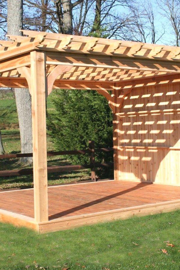 pergola plans in 2019 pergola designs pergola garden wooden rh pinterest ca