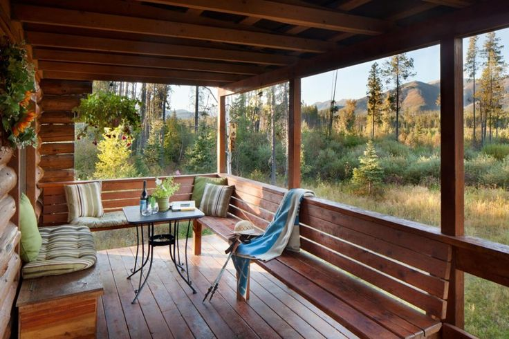 16 best travel montana images on pinterest montana for Reclusive moose cabins