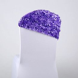Discount Flower Decorations For Wedding Chairs | 2016 Flower ...