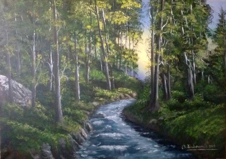 El rio que nos lleva