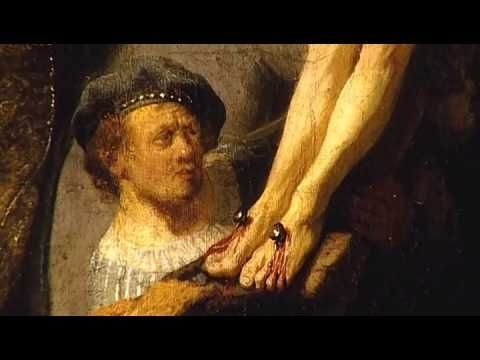 BBC Fine Art Collection 3 of 7 Rembrandt by Himself
