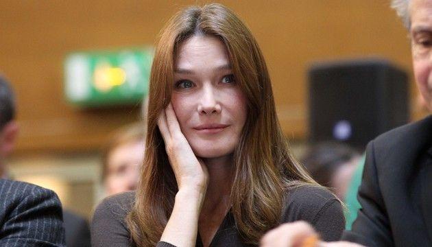 Sarkozy mis en examen : Carla Bruni (mauvaise) actrice d'un plan comm' grossier