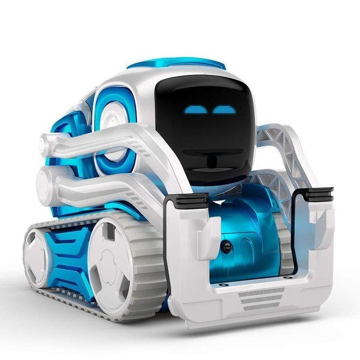 Anki Cozmo, A Fun, Educational Toy Robot for Kids # ...
