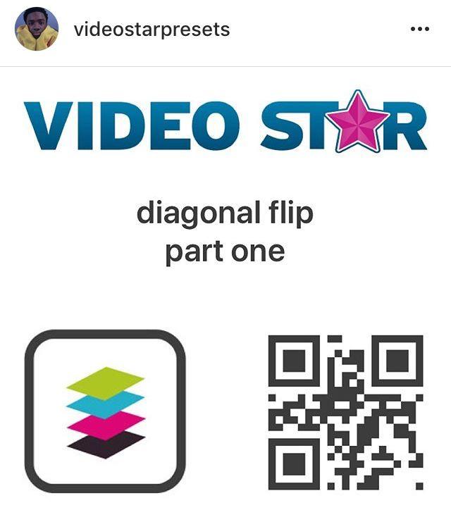 Credit Videostarpresets Video Editing Apps Free Qr Code Save Video