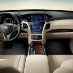 2016 Acura RDX New Safety Features