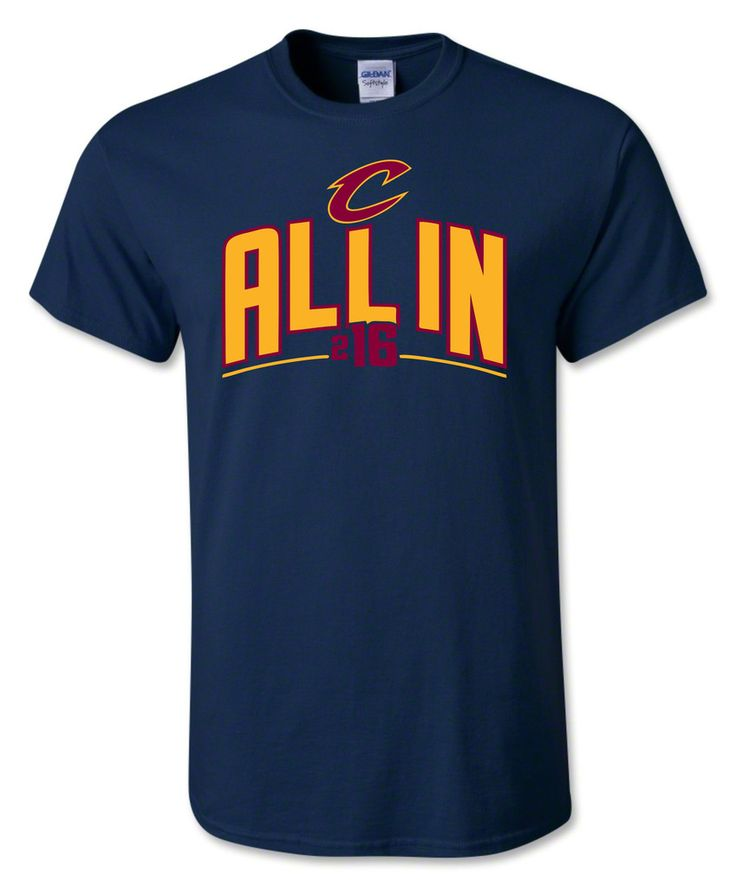All In 216 All For One & One For All Cavs Tee we have sizes s,m,l,xl,2x,3x…