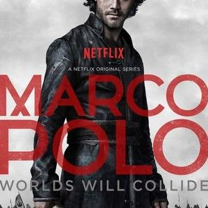 The adventures of the young explorer Marco Polo are chronicled in this drama, which also delves into his relationship with the Mongolian leader Kublai Khan.