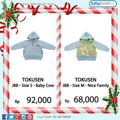 Yuk dapatkan jaket bolak balik berkualitas dari Tokusen. 1 jaket, 2 gaya. Hanya di Babylonish.com Gratis ongkir seluruh Indonesia Bersertifikat SNI.