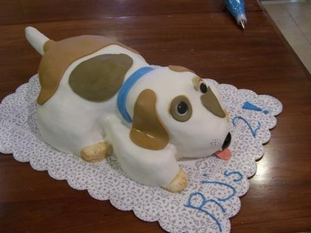 Chicken Birthday Cake For Dogs ~ Best birthday dogs images birthdays baby