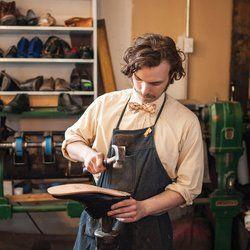 Cincinnati Best Shoe Repair