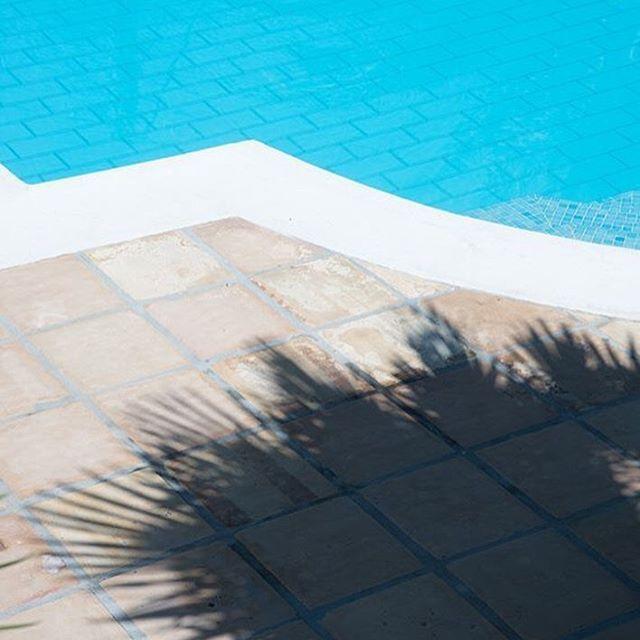Pool time 💦  #villaippocampi #ippocampi #hotel #hotels #boutiquehotel…