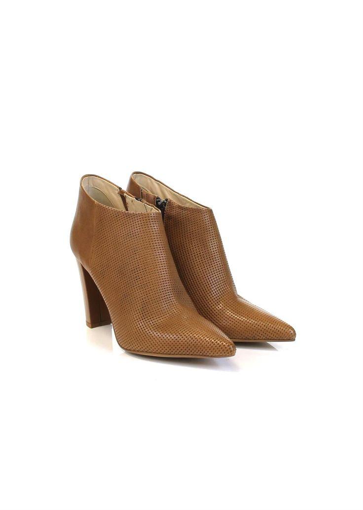 Donelli Woman 2806 - Korte Laarzen & Boots - Dames - Donelli