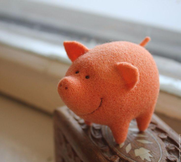 diet piggy хрюшка диетолог