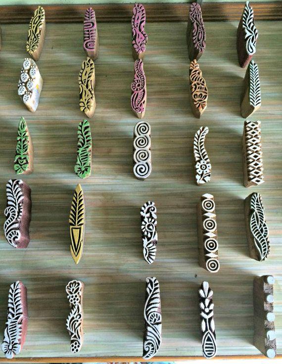 Hoi! Ik heb een geweldige listing gevonden op Etsy https://www.etsy.com/nl/listing/231550900/set-of-2-border-wood-stamps-textile