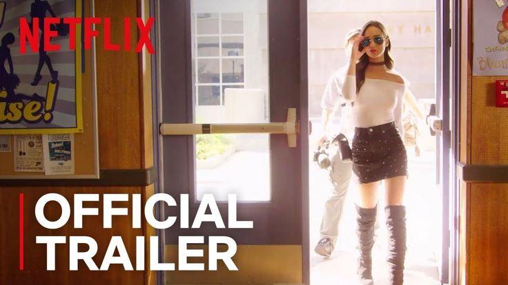 realityhigh | Official Trailer [HD] | Netflix #realityhigh #Netflix