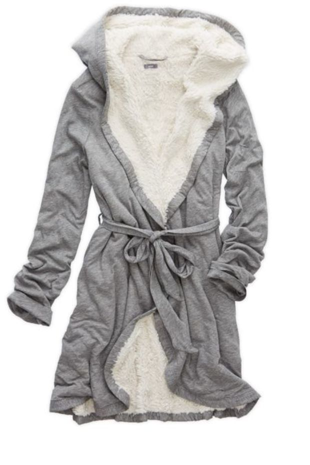 Aerie Women's Cozy Robe Gift